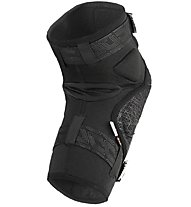 Scott Grenade Pro II Knee Guards - Ginocchiere, Black