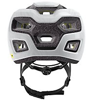 Scott Groove Plus - Radhelm, White