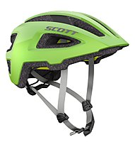 Scott Groove Plus - casco bici - uomo, Green