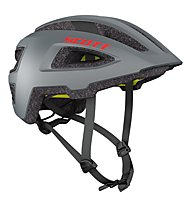 Scott Groove Plus - casco bici - uomo, Grey