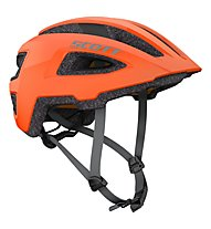 Scott Groove Plus - casco bici, Orange