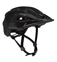 Scott Groove Plus - casco bici, Black