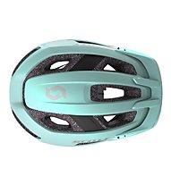 Scott Groove Plus - casco bici, Light Blue