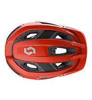 Scott Groove Plus - casco bici, Red