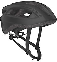 Scott Helmet Supra Road PAK-10 - casco bici da corsa, Black