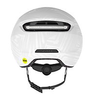 Scott Il Doppio Plus - casco bici, White