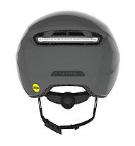 Scott Il Doppio Plus - casco bici, Grey