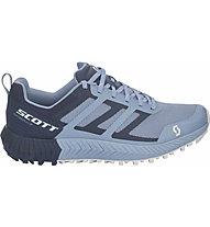 Scott Kinabalu 2 W - scarpe trail running - donna, Light Blue/Blue