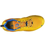 Scott Kinabalu Enduro - Trail Running Schuh, Yellow/Orange