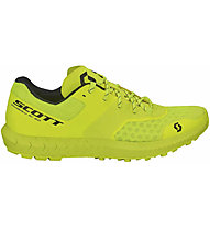 Scott Kinabalu Rc 2.0 - scarpe trail running - uomo, Yellow