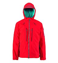 Scott Lombardo 150 Jacket, Tango Red