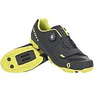 Scott Mtb Comp Boa - scarpe MTB - uomo, Black/Yellow