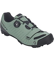 Scott Mtb Comp Boa - scarpe MTB - uomo, Green/Black