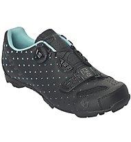 Scott MTB Comp Boa - Mountainbikeschuhe - Damen, Black/Light Blue