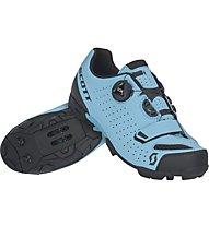 Scott MTB Comp Boa - Mountainbikeschuhe - Damen, Blue/Black