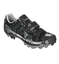 Scott MTB Comp Lady Shoe - Scarpe Mtb, Black gloss