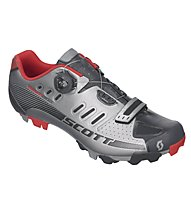 Scott MTB Team Boa Shoe - Scarpe Mtb, Dark Grey/Black