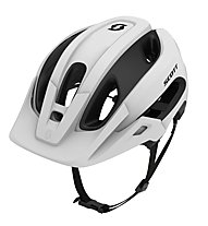 Scott Mythic Helmet - Casco bici, White