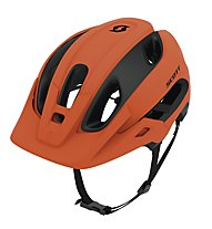 Scott Mythic Helmet - Casco bici, Orange matt
