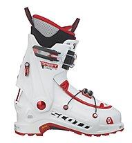 Scott Orbit - Skitourenschuh, White/Red