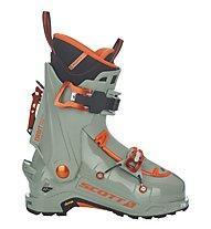 Scott Orbit - Skitourenschuh, Grey/Orange
