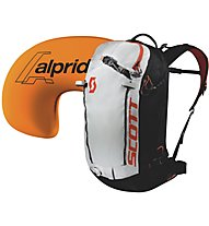 Scott Patrol AP 30 Kit - Lawinenrucksack, Black/Grey/Orange