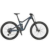 Scott Ransom 930 (2021) - Enduro, Blue