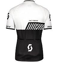 Scott RC Team 10 - Radtrikot - Herren, Black/White