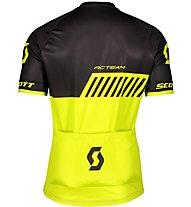 Scott RC Team 10 - maglia bici - uomo, Black/Yellow