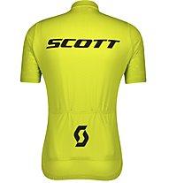 Scott RC Team 10 - Radtrikot - Herren, Yellow/Black