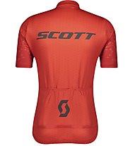Scott RC Team 10 - Radtrikot - Herren, Red/Grey