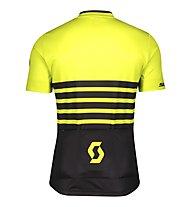 Scott RC Team 20 - Radtrikot - Herren, Black/Yellow