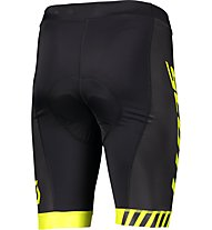 Scott RC Team ++ - pantaloni bici - uomo, Black/Yellow