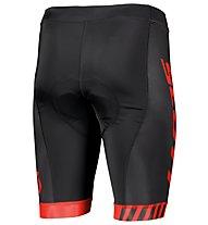 Scott RC Team++ Shorts - Radhose - Herren, Black/Red