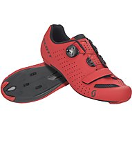 Scott Road Comp Boa - scarpa bici da corsa - uomo, Red/Black