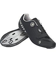 Scott Road Vertec Boa - Rennradschuh, Black/Grey