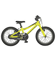 Scott Scale 16 (2021) - bici per bambini, Yellow