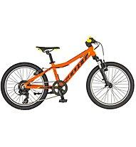 Scott Scale 20 (2019) - Mountainbike - Kinder, Orange/Black