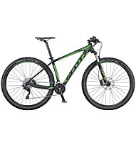 Scott Scale 950 (2016), Black/Green