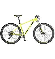 Scott Scale 980 (2019) - Hardtail MTB, Yellow/Black