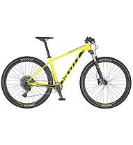 Scott Scale 980 (2020) - MTB Hardtail, Yellow