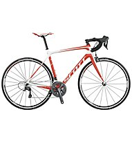 Scott Solace 20, Red/White
