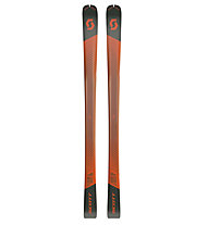 Scott Speedguide 80 - sci da scialpinismo, Dark Blue/Orange
