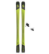 Scott Set Speedguide 89: sci da scialpinismo+attacco