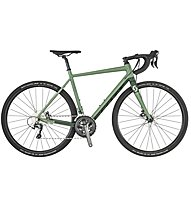 Scott Speedster Gravel 30 (2019) - Gravelbike, Green/Black