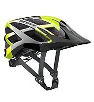 Scott Spunto - Fahrradhelm, Green/Black