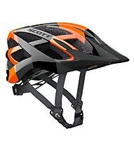 Scott Spunto - casco bici - bambino, Orange/Black