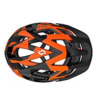 Scott Spunto - Fahrradhelm, Orange/Black