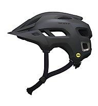 Scott Stego Helmet, Black