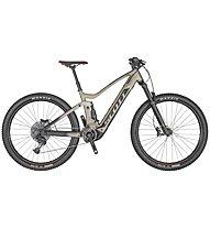 Scott Strike eRide 930 (2020) - MTB elettrica fully, Brown